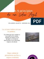 9 Principios de un Líder ágil.pdf