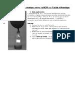 l-acide-ethanoique-sur-nahco3-tp