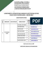 RELACIÓN DE ALUMNOS DEL DOCENTE VICTOR FERNANDEZ - acompañamiento 2020
