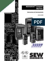 MOVIDRIVE COMPACT MCF41A