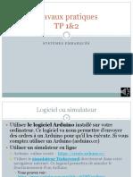TP1et2-ARDUINO