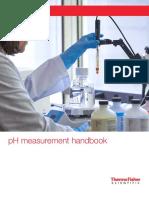 Manual de Medicion de PH