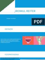 Sindromul-Reyter