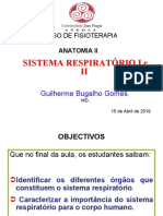 3. Sistema Respiratório I e II .ppt