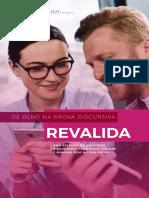E-book Questões Discursivas Revalida_FINAL