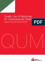 QUM in CV diseases
