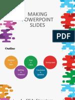 making ppt slides.pptx