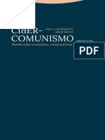 W. Paul Cockshott  _ Maxi Nieto Ferrandez - Ciber-comunismo_ Planificación económica, computadoras y democracia (2017, Editorial Trotta, S.A.).pdf