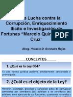 11. LEY 004 MARCELO QUIROGA SANTA CRUZ LUCHA CONTRA LA CORRUPCION