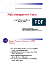 nasa-risk-management