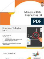 Data Engineering - Introduction