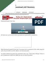 Mi Flash Tool Download (All Version) - RepairMyMobile.in