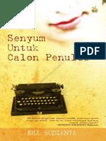 Senyum Untuk Calon Penulis.pdf
