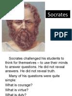6. Socrates