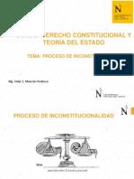 Proceso de inconstitucionalidad(1)