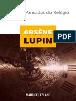 Arsene Lupin _ As Oito Pancadas - Maurice Leblanc