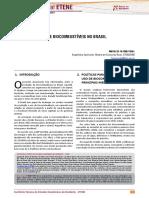 artigo economia 79_Biocombustiveis