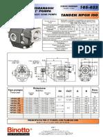 NPGH-ISO-TANDEM-63-150