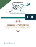 pdf - REDEFINIR LE PROPHETIQUE Vol1.fr