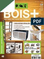 Bois+ n° 48 Octobre-Novembre-Décembre 2018