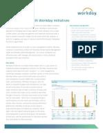 Workday Initiatives Datasheet