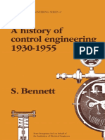 A History of Control Engineering 1930-1955 - Bennett.pdf