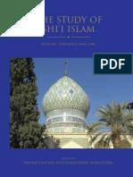 [Shi'i Heritage] Farhad Daftary, Gurdofarid Miskinzoda - The Study of Shi'i Islam_ History, Theology and Law (2014, I.B.Tauris) - libgen.lc.pdf