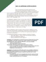 Kinésithérapie  en  pathologie cardiovasculaire (1)