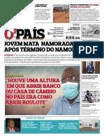 O PAÍS_04 JANEIRO 2021