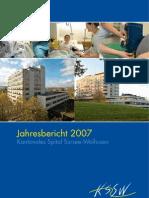 KSSW JB 2007