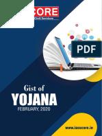 GIST_OF_YOJANA_FEBRUARY_2020_Final