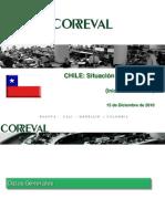CHILE_Situación Económica y Perspectivas_Dic10
