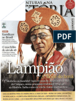 (2008) Aventuras na História 060 - Lampião