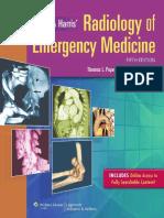 Harris -  Harris - the Radiology of Emergency Medicine, 5th Edition