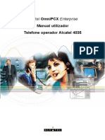 Alcatel OmniPCX Enterprise Manual utilizador Telefone operador Alcatel 4035.pdf