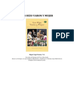 Los hizo varon y mujer - Miguel Angel Fuentes.pdf