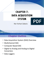 chap 6 data acquisition system