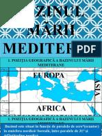 Marea Mediterana^J