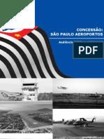 aeroporto braganca paulista
