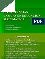 Ponencia_COMPETENCIAS_BASICAS_EN_EDUCACION_MATEMATICA