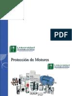 Exp 3 Proteccion de Motores.ppt