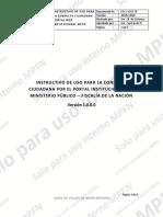 SGC-I-GSO-70-INSTRUCTIVO-CONSULTA-CIUDADANA-WEB-PORTAL-INSTITUCIONAL