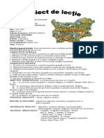 BULGARIA proiect_de_lectie