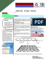 Lamina_TTeja