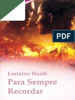 Lorraine Heath - Para Sempre Recordar (1).pdf