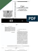 Crompton-Rosemary-1994-Clase-y-estratificacin-Madrid-Tecnos-Captulos-1-2-y-3