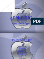 apple ppt