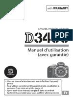 D3400