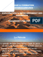 Le+Petrole+FORMATION+EXPLORATION+ET+DEVELOPPEMENT.pps