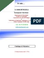 Polymères P1